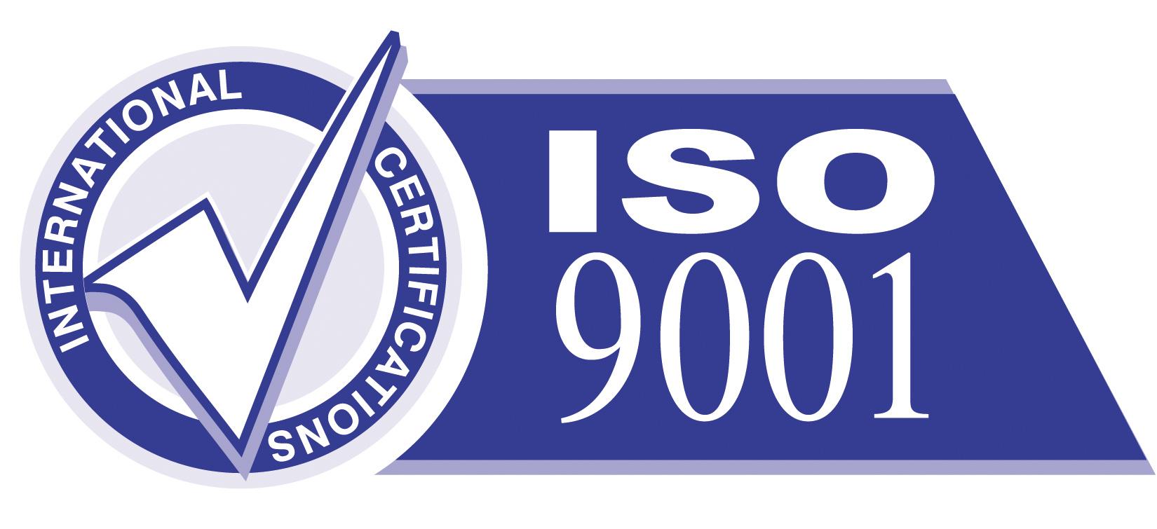 ISO9001 of iGreen software