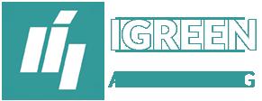 Official logo of igreensoftware.com